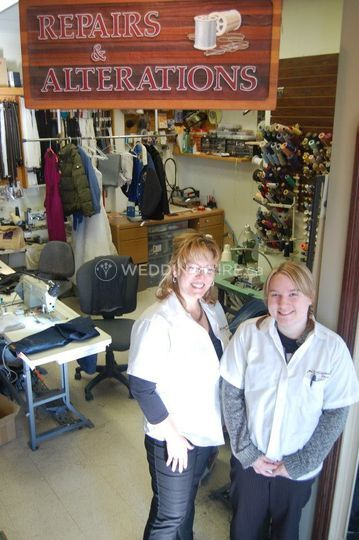 Classic Cleaners & Tailors - Gown Care
