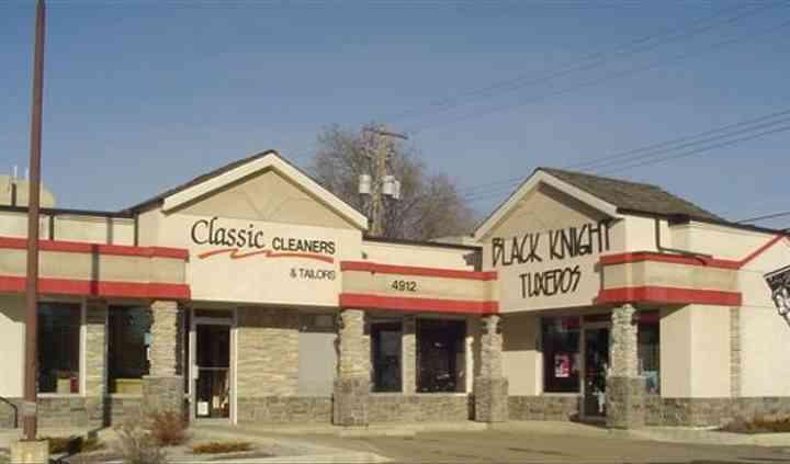 Classic Cleaners & Tailors