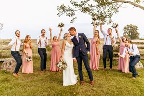 Justyne Edgell Photography and Design