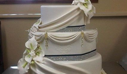 The Entirely Elegant Cake Company
