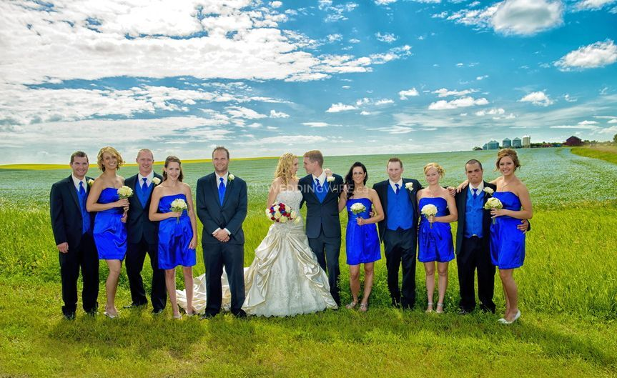 Lucid wedding