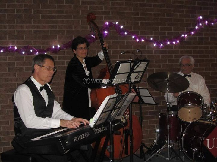 Music for Black Tie events