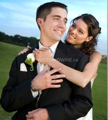 Brighton, Ontario wedding photography