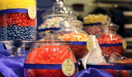 Pixie's Candy Parlour