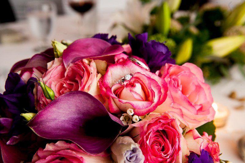 Li'l Mam Flowers