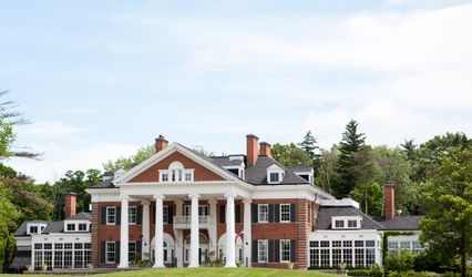 Langdon Hall Country House Hotel & Spa 1