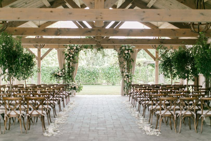 Summer House Ceremony