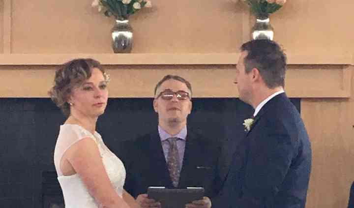 Gimli Wedding 2