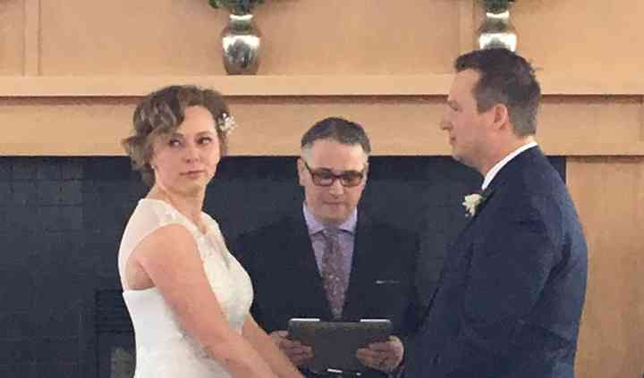 Gimli Wedding