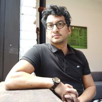 Qasim Virjee