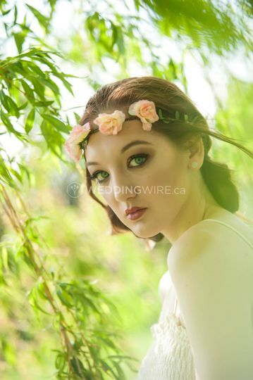 Vikki looking spectacular