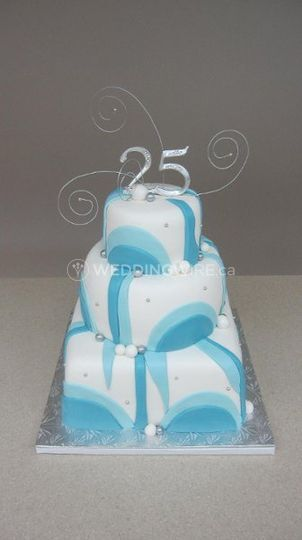 Wedding Cakes Medicine Hat