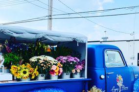 Gypsy Blooms Flower Truck