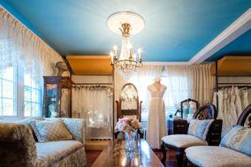 Ma Cherie Bleue Bridal Boutique