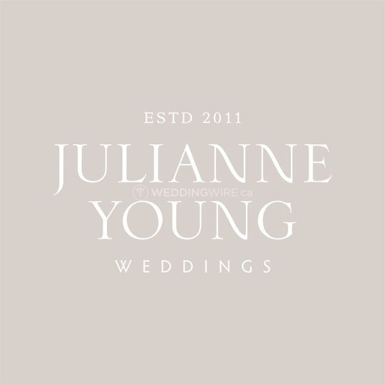 Julianne Young Weddings