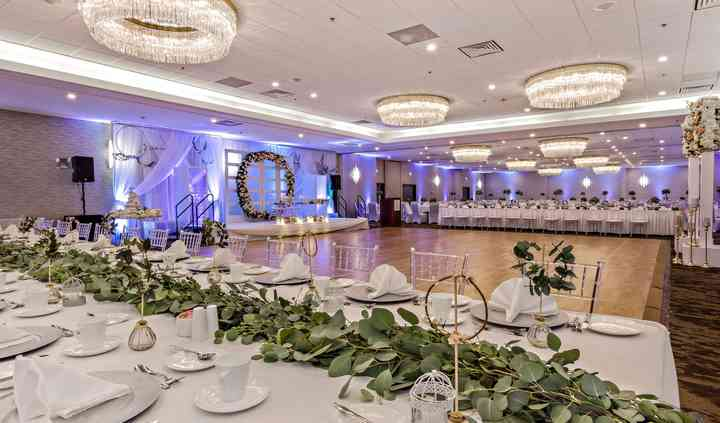 The Best Western Premier Calgary Plaza Hotel & Conference Centre
