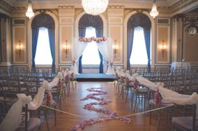 Enriched Events - Calgary Wedding Planning