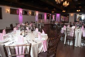 Dellagio's Banquet Hall