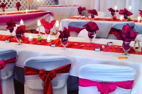 Eventful Experience Wedding & Event Planners