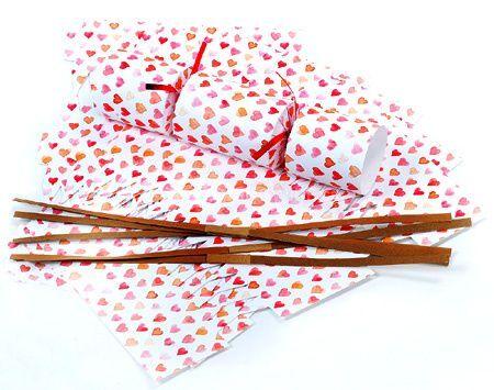 Tiny Hearts DIY Cracker Kits