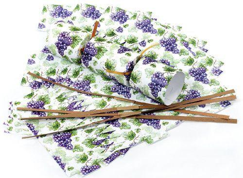 Grape Vine Cracker Kits