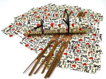 LOVE Cracker Kits