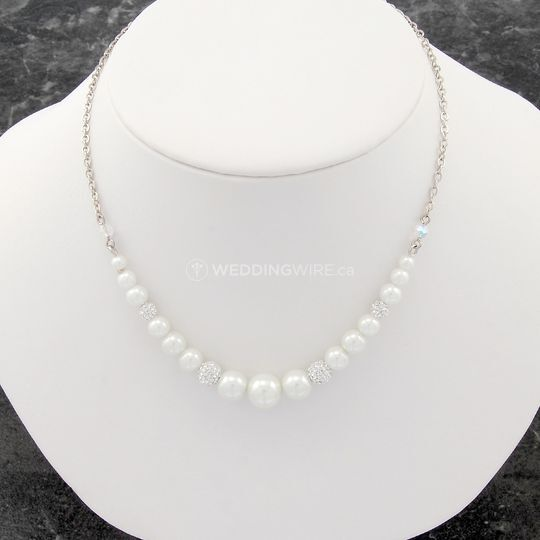 Ladies First Necklace