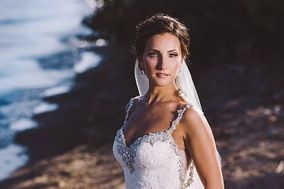 Lillian Wild Bridal