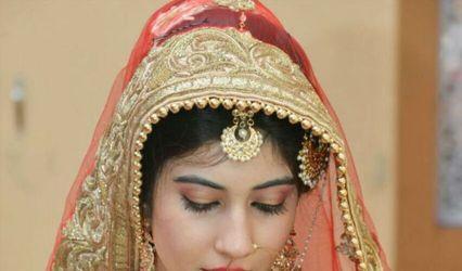 Ruhee Makeup Artistry 1