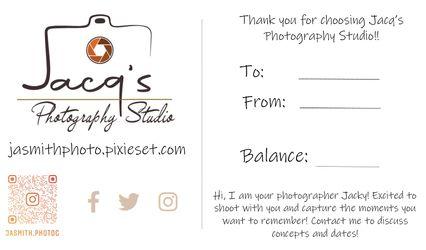 Jacq's Photography Studio 2