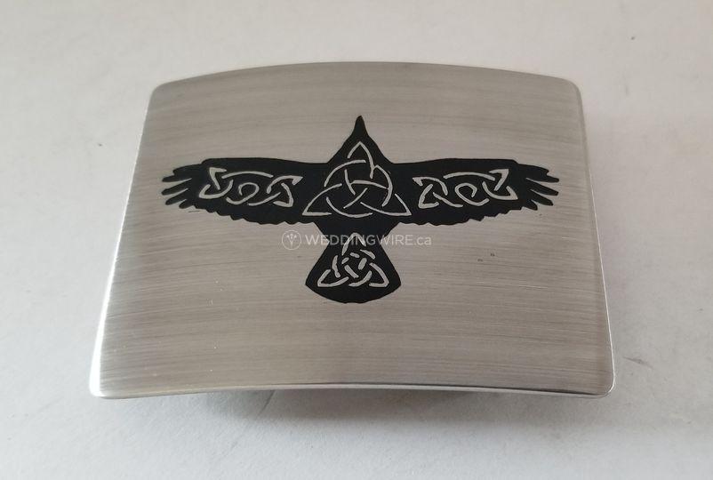 Iron Art Canada - Groomsmen Gifts