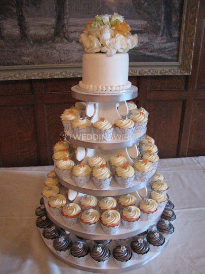 Klueless Cupcakes