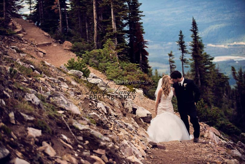 Newfoundland And Labrador Wedding Photographer