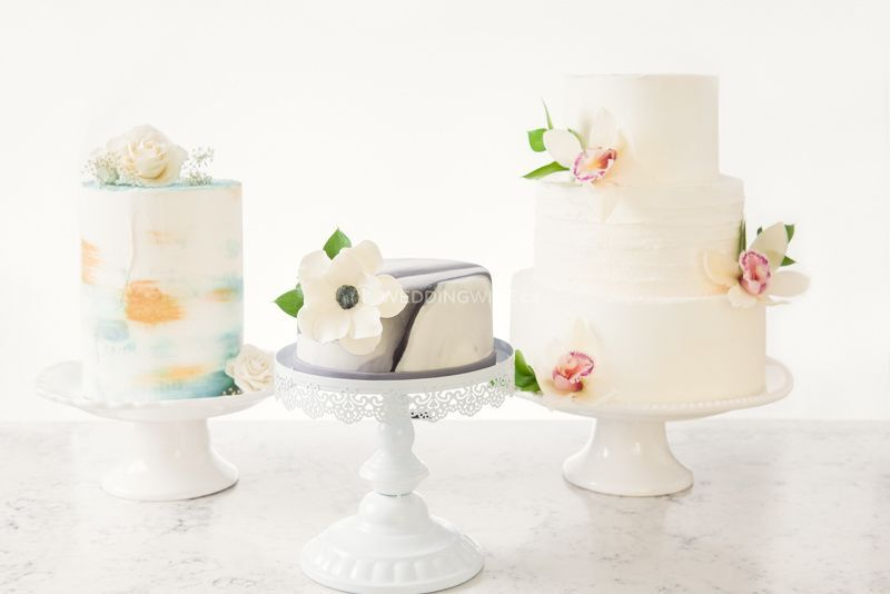 Desserts by Nessa
