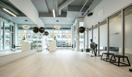 VIP Fitness & Lifestyle 1