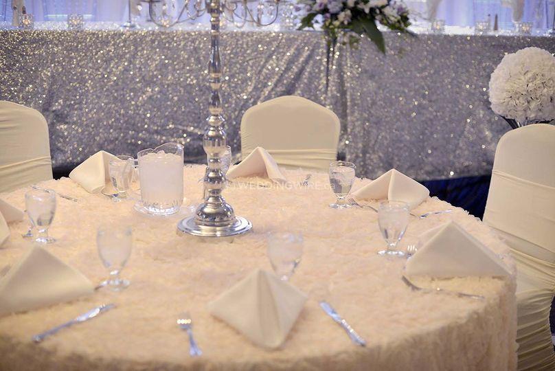 Wedding Reception 4