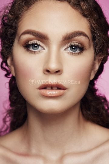 Rosanna villani makeup artist