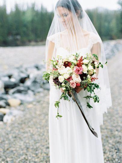 Bragg Creek Bride