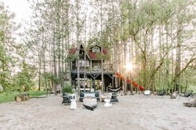 KNOWLTON & CO : Treehouse + Cabin Retreat