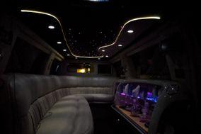 Enrapture Limousine LLP