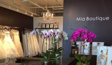 Mia Boutique Bridal & Occasions