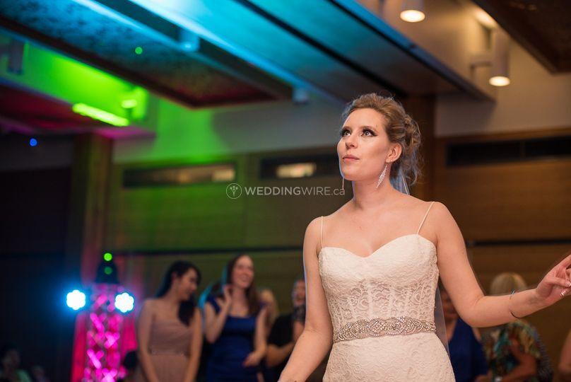 Calgary Zoo Wedding