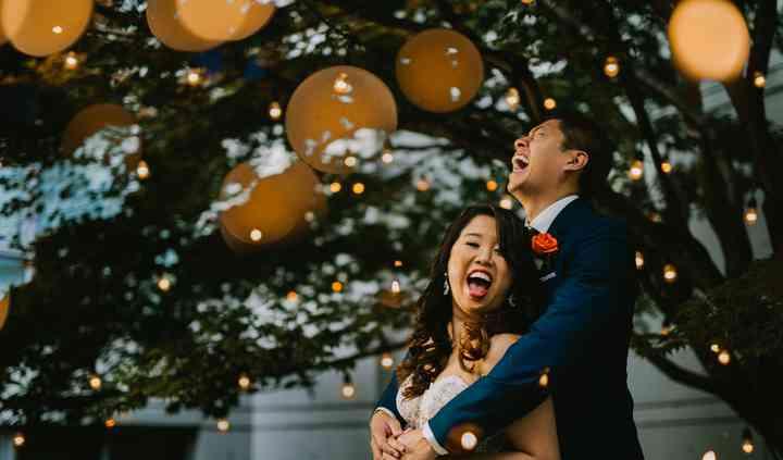 Vancouver BC Wedding