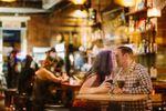 Victoria pub engagement