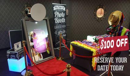 iClick Studio Photography & Photo Booth 2