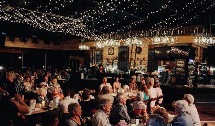 Bo's Bar & Stage