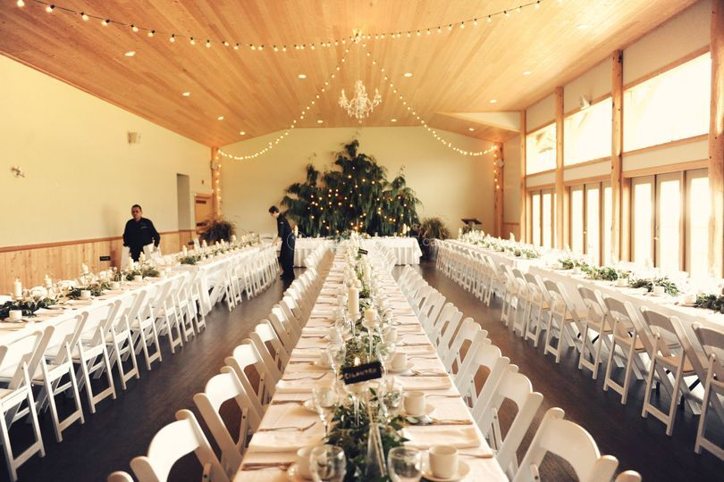 Real Weddings Pricing: Fraser River Lodge