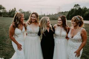 Bridal Temptations