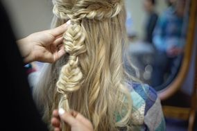 Hair Design by Tiffany de Leeuw