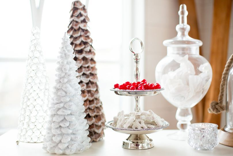 Winter Candy Bar